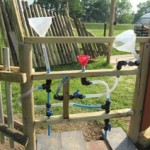 Early Years: Outdoor Building Project