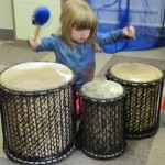 Early Years Music Sessions