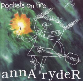 Pockets on FIre CD