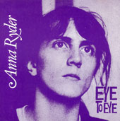 EyeToEyefrontcover