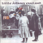 LittleJohnnyEngland