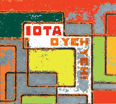 IOTA CD